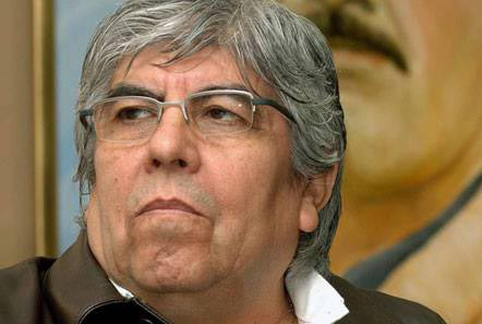 El Gobierno rechazó el proyecto de Moyano por la doble indemnización