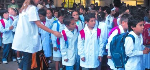 En Misiones 80 empresas de transporte otorgan el beneficio del boleto estudiantil gratuito