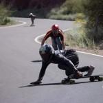 El Soberbio se prepara para una fecha del sudamericano de Downhill