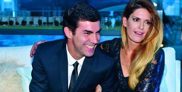 Juan Manuel Urtubey anunció que se casa con Isabel Macedo