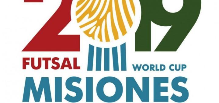 Futsal: Crece la expectativa por el Mundial que organizará Misiones en 2019