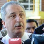 Passalacqua reclamó a Yacyretá que no traspase a Nación la reserva San Juan
