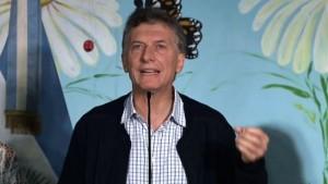 """Macri: """"Estoy convencido que la inflación va a bajar en el segundo trimestre"""""""