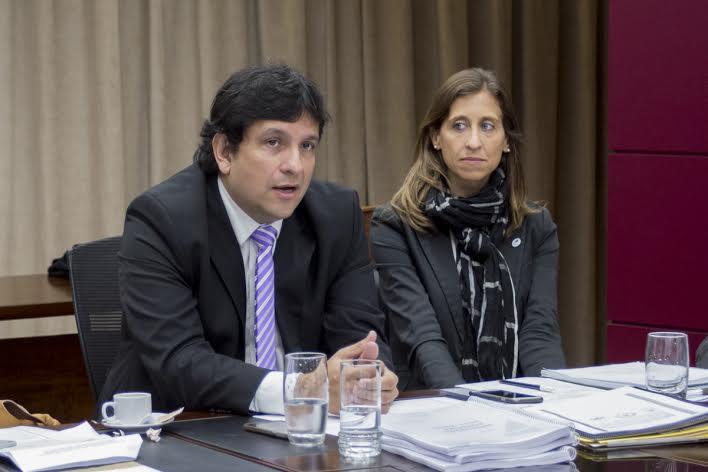 Froilán Zarza fue designado como nuevo presidente del FOFECMA