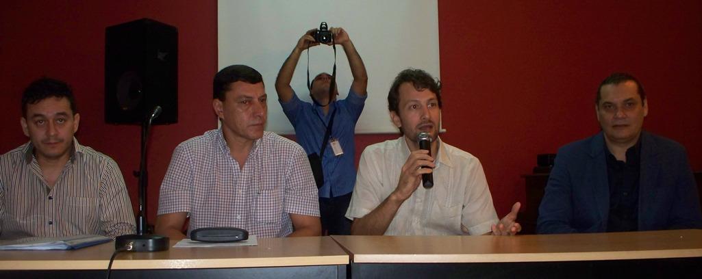 Lanzaron el proyecto «Cine Joven» para que los estudiantes aprendan el lenguaje audiovisual