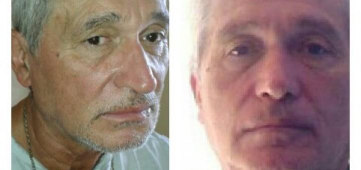 """Chueco ya fue traído a Posadas: """"Hasta acá llegué, ayúdenme"""", dijo cuando lo descubrieron"""