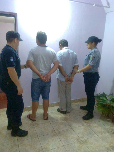 Una mujer denunció que su padre violó y embarazó a su hija de 15 años en San Vicente