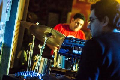 El dúo «Jugo de Tigre» se presentará en el Vicente Cidade