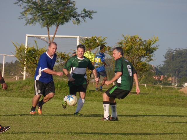 La pelota no para y los Inter siguen llenando de fútbol los sábados
