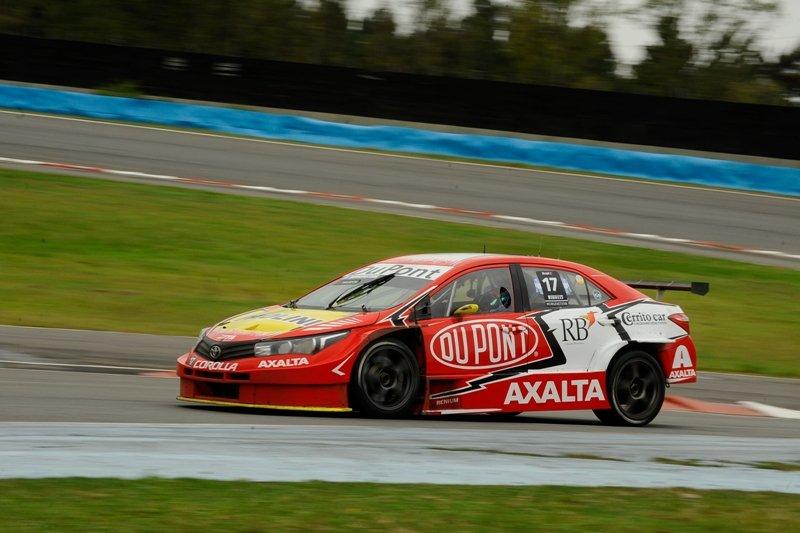 Súper TC2000: Rafa Morgenstern clasificó 20º en Rosario; Pernía se quedó con la «pole»