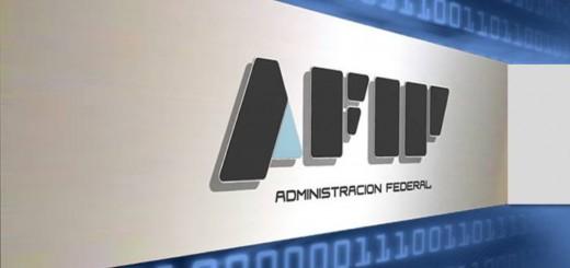 La AFIP postergó los vencimientos de ganancias y bienes personales