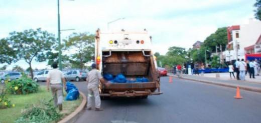 Los camiones de la municipalidad de Posadas utilizarán biocombustibles del Cedit