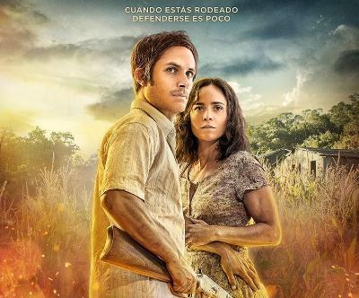 «El ardor», una película filmada en Misiones presentarán hoy en la Biblioteca Popular