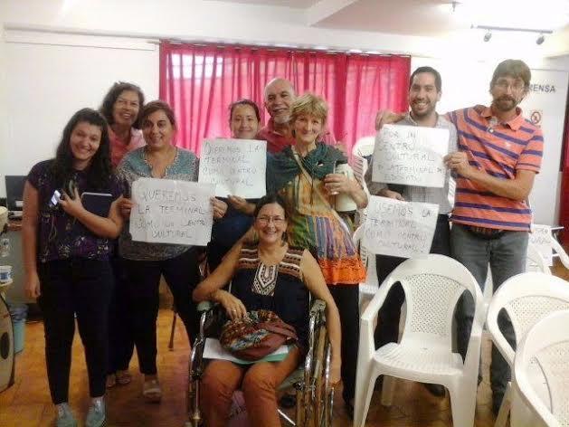 Eldorado: Trabajadores de la Cultura tendrán su espacio en el centro de la ciudad