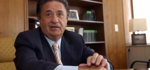 """Eduardo Duhalde declaró que Argentina podría sufrir un golpe de Estado: """"Es ridículo pensar que el año que viene habrá elecciones"""""""