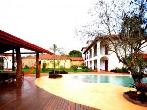 """Imperdible promoción de """"El Pueblito Iguazú"""" comprando a través de turismomisiones.com"""