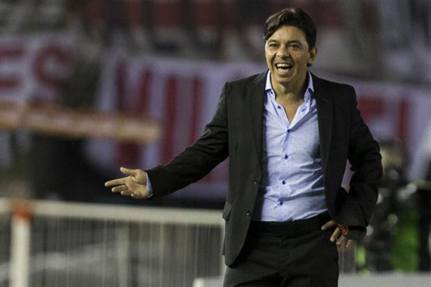Marcelo Gallardo avisa: «Contra Boca, vamos a poner lo mejor, queremos ganar»