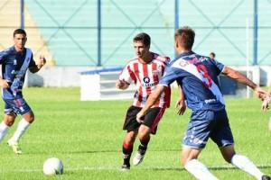 """Guaraní ganaba en Formosa pero apareció el """"verdugo"""" Troche y fue 1 a 1 con Patria"""