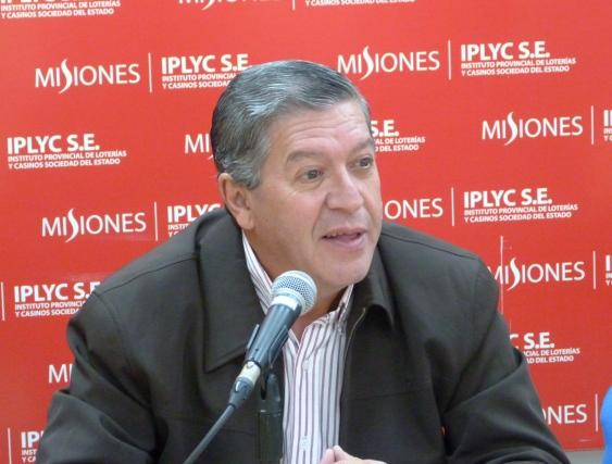 Balero Torres dijo que es una extorsión la amenaza del Suelyc