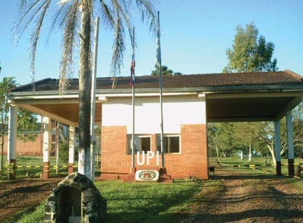 Devolvieron al penal de Loreto al preso que había sido llevado inconsciente a San Ignacio