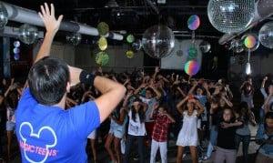 Magic Teens arranca hoy con la primera fiesta de promoción del viaje a Disney