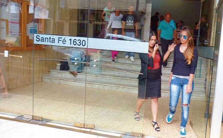 Caso Warenycia: Michalec se va a presentar al llamado a indagatoria, pero aún no definió si va a declarar