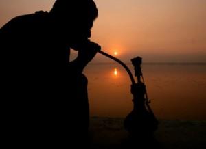 Cada vez se fuma más Pipa de Agua entre los jóvenes