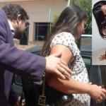 Su propio abogado reveló que Rocío Santa Cruz mató, huyó y después se emborrachó