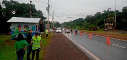 En el Concejo de Iguazú decidieron seguir adelante con la tasa ecoturística en el ingreso a la ciudad