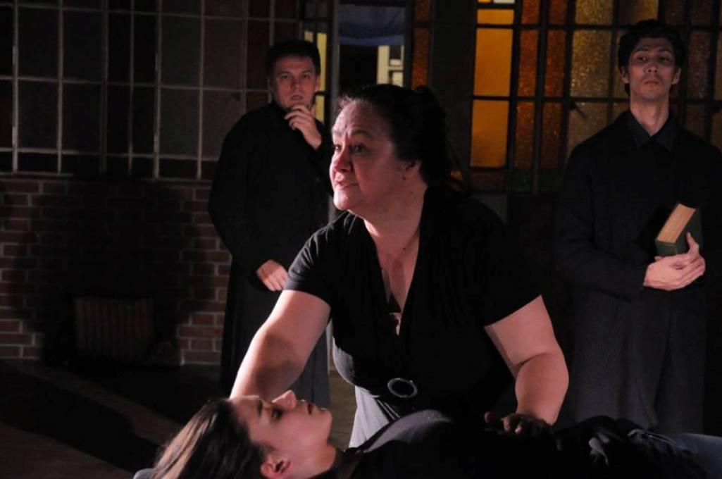 Teatro: Hoy vuelve «Salem» al Galpón de la Murga