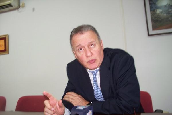 Néstor Cafferatta: «El Derecho Ambiental no sólo protege el patrimonio natural sino también el cultural»