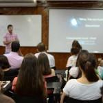 Marandú Comunicaciones presente en el Vº Foro de Responsables de TIC de las Universidades Nacionales