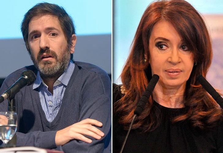 Casanello desmintió haber mantenido reuniones y recibido sobornos de parte de Cristina Fernández