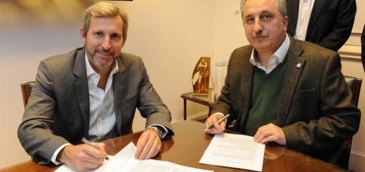 Misiones firmó acuerdo con Nación para poner fin a descuentos de la coparticipación