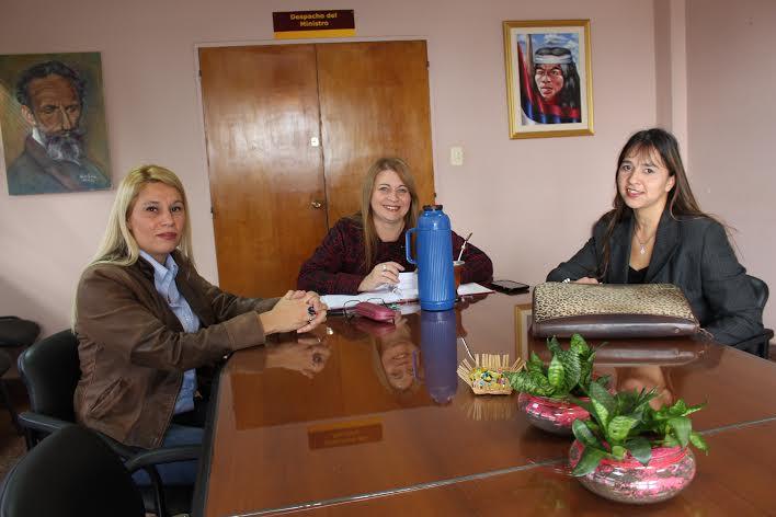 El Colegio de Abogados pondrá un consultorio jurídico gratuito en el sistema educativo misionero