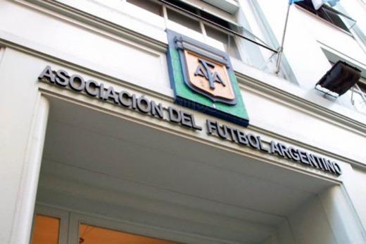 La Inspección General de Justicia intervino y suspendió las elecciones en la AFA