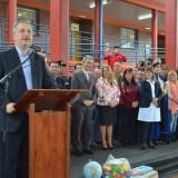 La Ministra de Educación recibió a diputados del Bloque Renovador