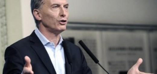 Macri anunció que traerá a la Argentina sus 18 millones de pesos depositados en Bahamas