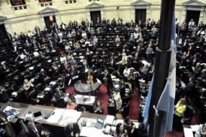 El oficialismo nacional buscará tratar proyectos contra el narcotráfico