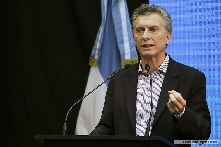 Macri en Santiago del Estero: «Vamos a terminar con la pobreza y la desigualdad»
