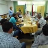 El INYM realizó donaciones de yerba mate a afectados por inundaciones