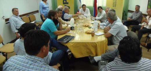 La Mesa Yerbatera tomó medidas urgentes y necesarias para el sostenimiento de la actividad