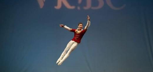 Alumno de la academia de Ballet de Misiones fue premiado en Nueva York