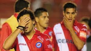 La ilusión de Argentinos se quebró en el minuto final