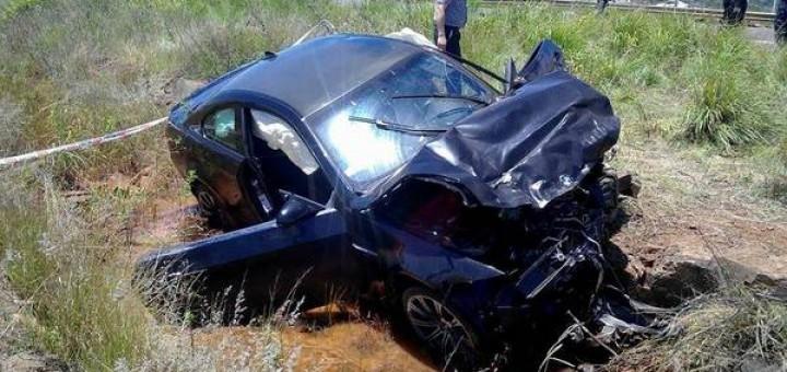 Michalec conducía a más de 170 kilómetros por hora cuando chocó a Warenycia