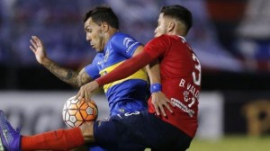Boca empata con Cerro Porteño 1 a 1 en la Bombonera