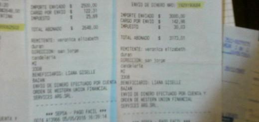 Sospechan que el dinero que birlaban los estafadores telefónicos iba hacia Córdoba