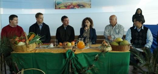 Implementarán un programa provincial de alimentos artesanales