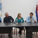Marandú Comunicaciones y el IAAviM celebrarán un convenio marco de cooperación