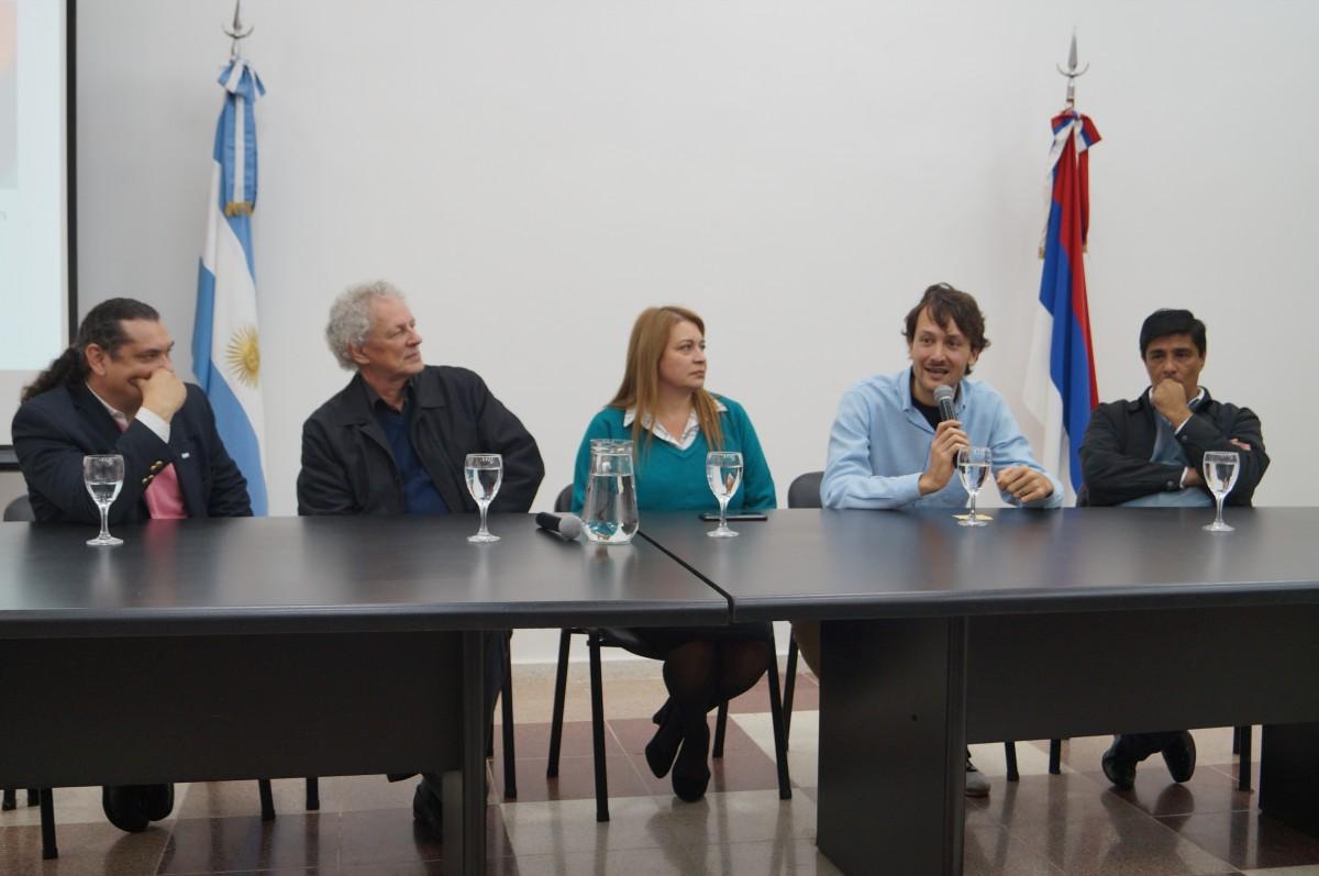 Harán un relevamiento de productores audiovisuales en Misiones